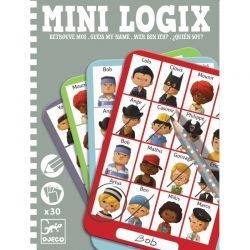 Mini Logix - Teki