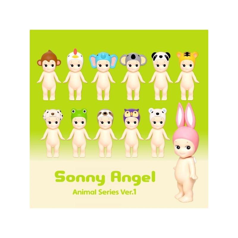 Sonny angels animals 1