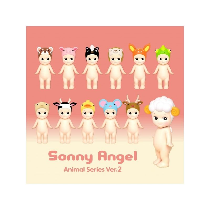 Sonny angels animals 2