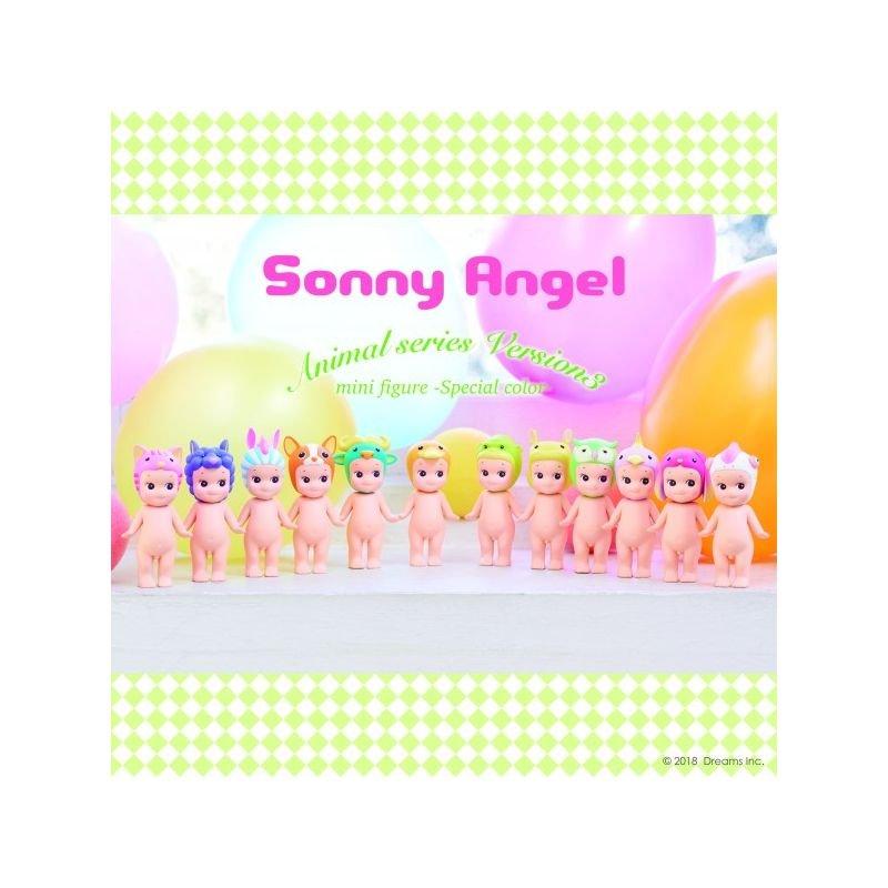 Sonny angels animals 3 Couleurs spéciales
