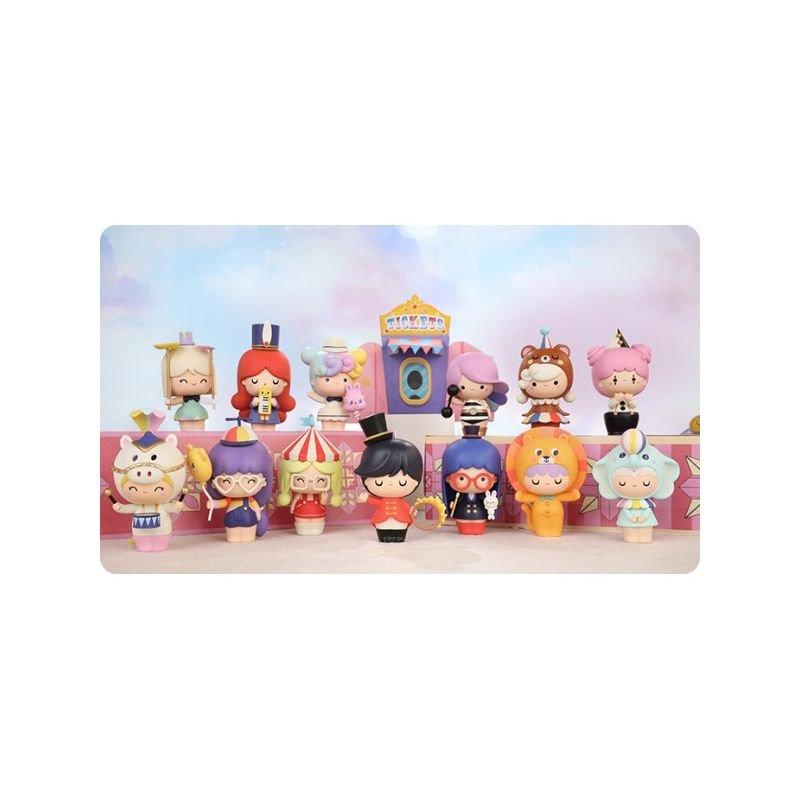Momiji Circus