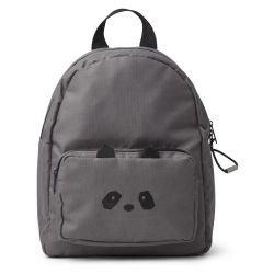 Sac à dos | Panda gris