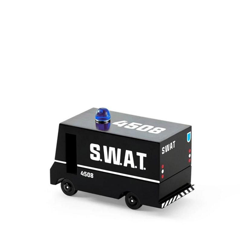 Swat Van en bois