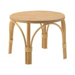 Petite table  en rotin (copie)