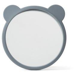 Miroir Heidi Ours | Bleu