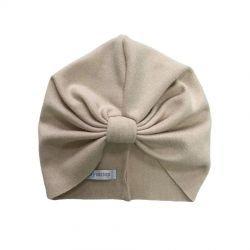 Bonnet Imani | Beige