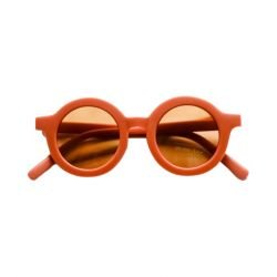 Lunettes | Rouille (Rust)