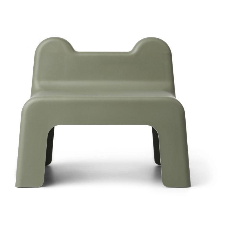 Petite chaise   Vert