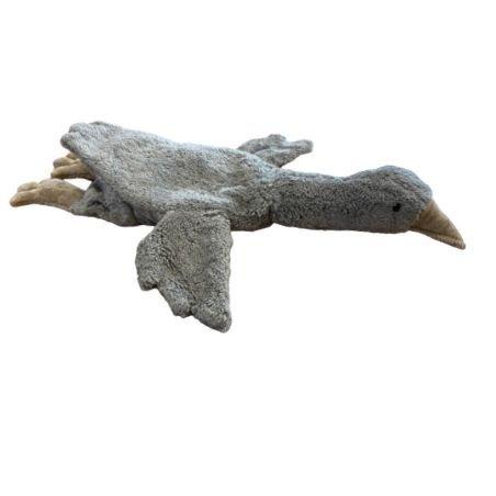 Oie grise - Bouillotte