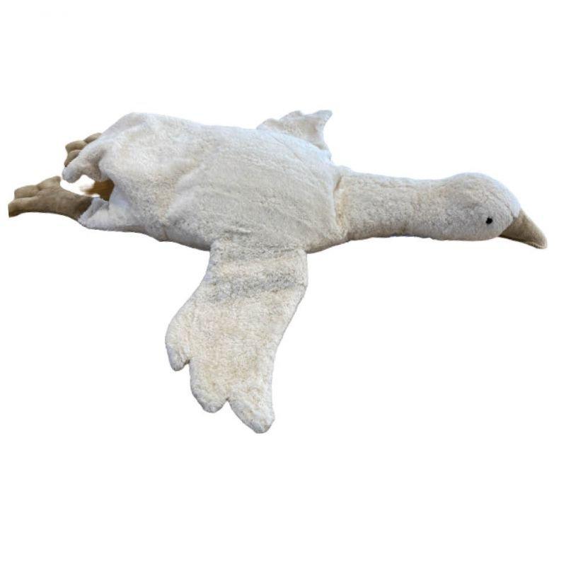 Grande oie blanche - Bouillotte