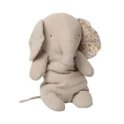 Doudou Elephant Medium