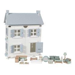 Maison de poupée - 20 pcs