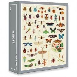 Puzzle Insectes 500 pièces