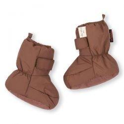 Boots hiver bébé | Marron