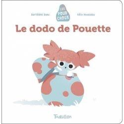 Le dodo de Pouette