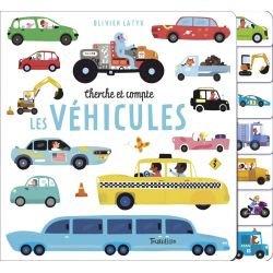 Cherche et compte | Les véhicules