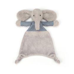Doudou éléphant Jumble