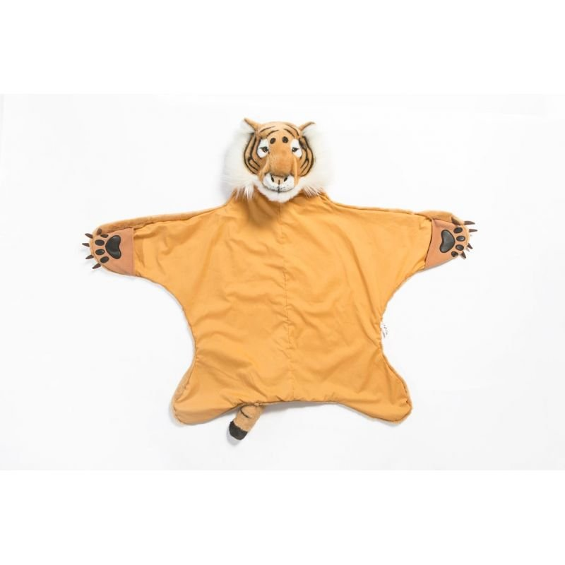 Déguisement tapis | Tigre