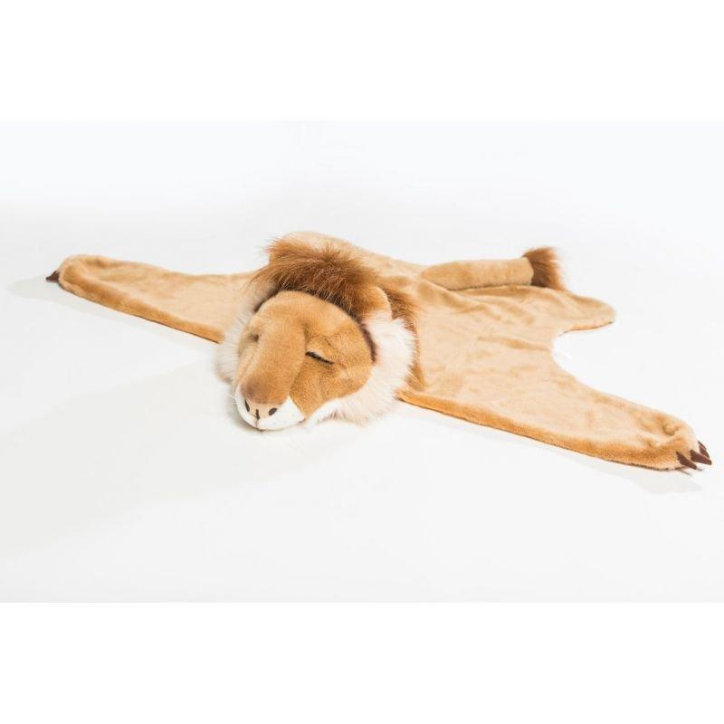 Déguisement/Tapis | Lion