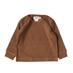 Sous pull   Mocca-Beige