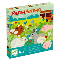 FarmAnimo