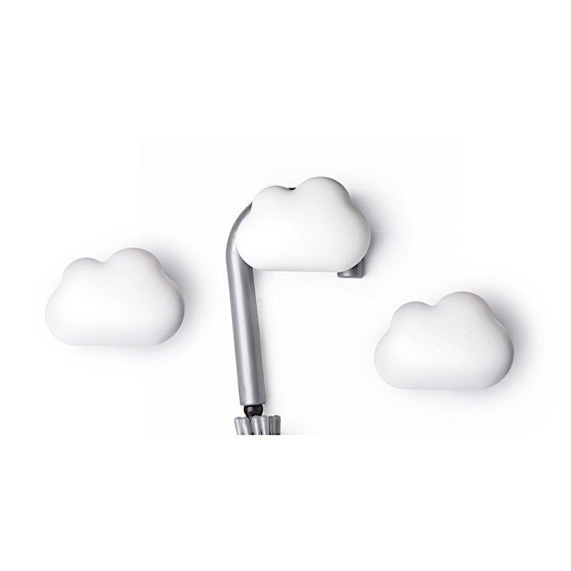 Cachette secrète du patère nuage
