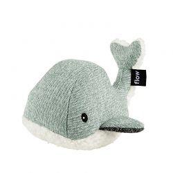 Moby, la baleine aux bruits blancs | Vert