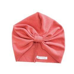 Bonnet Imani | Corail