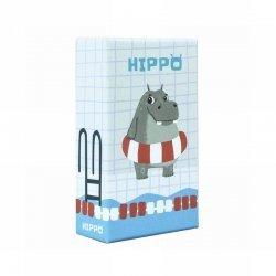 Jeu de cartes hippo à partir de 6 ans pour développer le calcul, l'anticipation et la stratégie