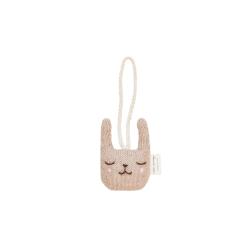 Suspension hochet | Lapin