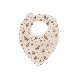 Bavoir foulard | Meadow par Main Sauvage