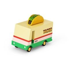 Candycar | Tacos Van