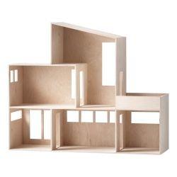 Grande maisonnette en bois par Ferm Living