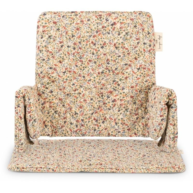 coussin pour chaise haute bebe louloudi