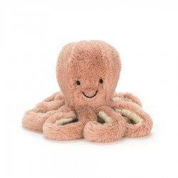 Bébé pieuvre 14 cm | Nude