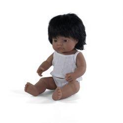 Poupée 38 cm | Hispanique fille par Miniland