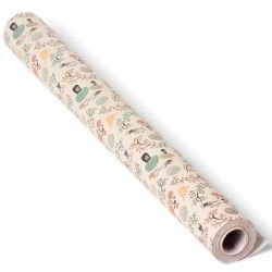 Rouleau de papier cadeau | Fête des souris