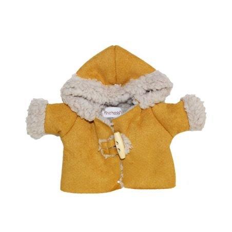 Manteau par Minikane