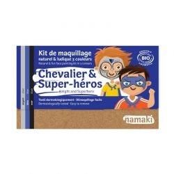 Kit maquillage Bio | Chevalier et Super héro