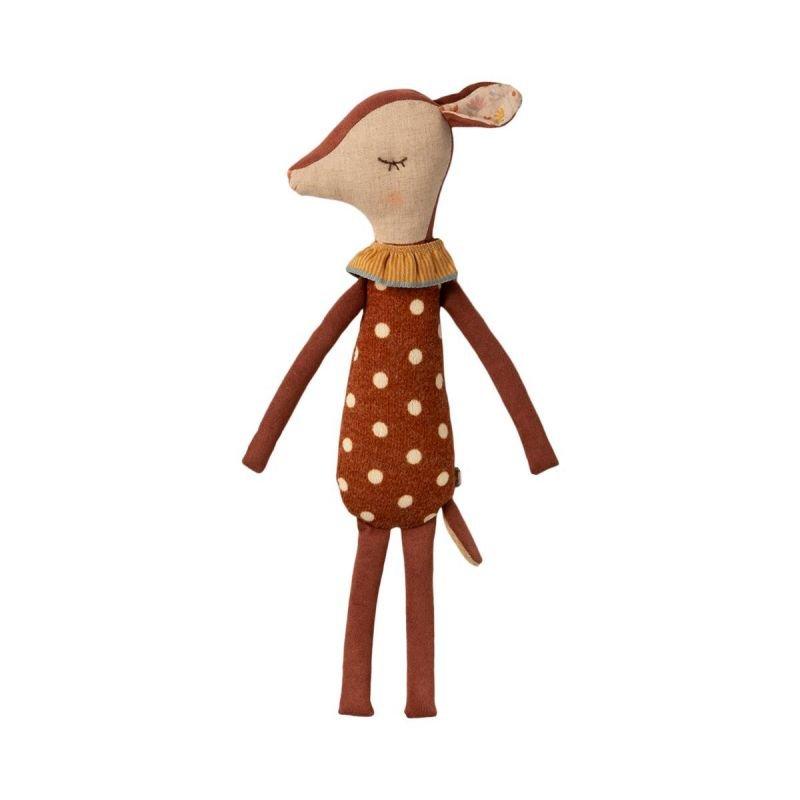 Biche Bambi double face