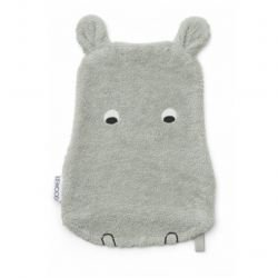 Gant de toilette | Hippo par Liewood
