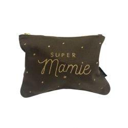 Trousse | Super Mamie par Marcel