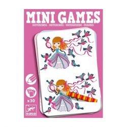 Mini Games | Les différences de Léa par Djeco