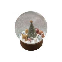 Boule à neige | Noël des...