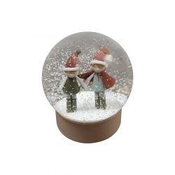 Boule à neige | Elfs