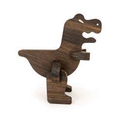Puzzle en bois | Trex par Bajo construit