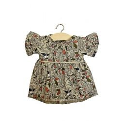 Robe pour poupée   Daisy par Minikane