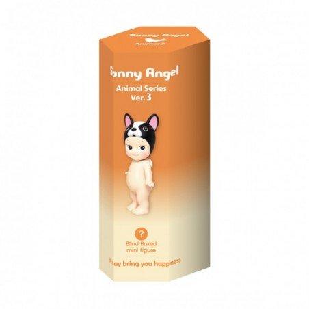 Sonny angels animals 3 par Sonny angels dans sa boîte