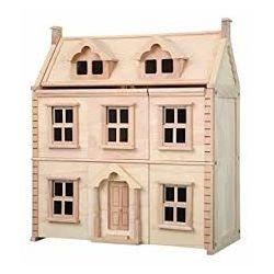 Maison victorienne par Plan toys