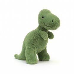 Fossilly le T-rex par Jellycat